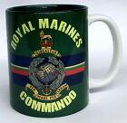Royal Marines Mug Commando Mug Bootneck Mug RM Mug Cup