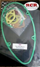 BSA BANTAM D10 3 SPEED GASKET FULL SET -SUPER QUALITY- NEW IN STOCK NOW A 801