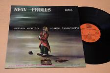 DE ANDRE NEW TROLLS LP SENZA ORARIO..2°ST AUDIOFILI EX CONDITION !!!!!!!!