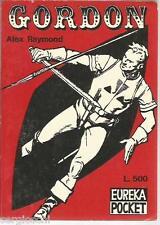 EUREKA POCKET #  3 - ALEX RAYMOND - GORDON ( FLASH ) - 1a EDIZIONE-GENNAIO 1969