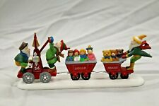 """Retired Department 56: Heritage Village: """"Last Minute Delivery"""" #56367"""