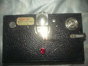 Rare No.1 Panoram-Eastman Kodak Panoramic Film Camera