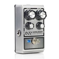 DOD Gunslinger Mosfet Distortion Pedal DOD-GUNSLINGER-U