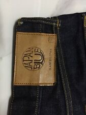 Japan Blue Jeans Selvedge