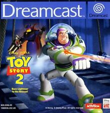 Sega Dreamcast Spiel - Disney / Pixar: Toy Story 2 (mit OVP) (NEUWARE) 10306987