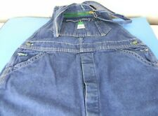 Used Liberty Overalls No Size Tag See Measurements