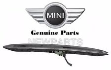 NEW Mini Cooper R50 R52 R53 2002-2008 Chrome Hatch Grip Handle Genuine