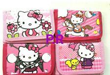 (1)Hello Kitty Monedero estilos mezclado