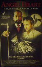 Angel Heart  *  KULT - Film * Mickey Rourke * Robert de Niro * KLASSIKER !
