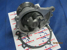 Datsun 240Z 260Z 280ZX NOS NEW Engine Motor Water Pump CAST Impeller 70-83