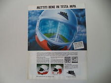 Advertising Advertising 1987 Helmet Helmet mpa
