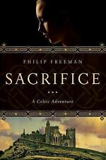 Amazing Mystery! Sacrifice By Philip Freeman (Historical) - Celtic
