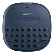 Bose SoundLink Micro Bluetooth Speaker - Blue