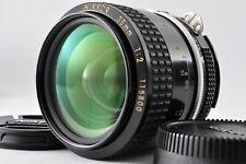 Nikon Nikkor Ai 35mm f/2 Wide Angle Lens Manual Focus Lens NIKON AI From Japan