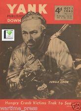 CD FIle 2 YANK Down Under 1943 The Normandie Woodlark Island Paramushiru PDF