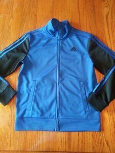 Adidas Kids Boys Sweatshirt Top Lot M 10/12 GUC Back To School
