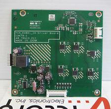 Vizio E480i-B2 TV Driver Board 13479-1, 48.76N13.011 (Television Part) (wrs)