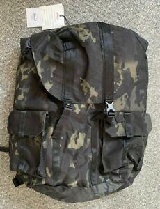 Herschel & Co Company DAWSON XL Camouflage Camo Bag Backpack RRP £120 100