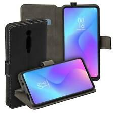 Book Style Case mit Standfunktion für Xiaomi Mi 9T / Mi 9T Pro Hülle Tasche