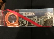 VINTAGE Slide Viewer The Video Centre Hong Kong Tourist Set 100 Slides New