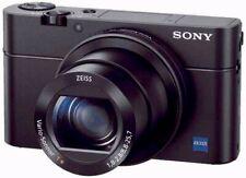 Sony DSC-RX100 III 20.1 MP Digital SLR Camera - MINT!