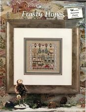 Just Nan: Frosty Hopes W/Embellishment Pack