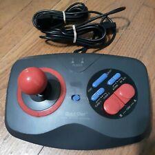 Nintendo NES Quickshot Arcade Joystick Qs-128 , works