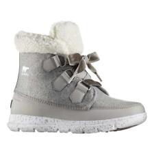 New Sorel womens Explorer Carnival waterproof winter stylish snow boots