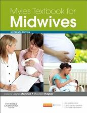 Myles Textbook for Midwives 16th Int'l Edition