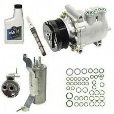 Universal Air Conditioner KT1693 New Compressor With Kit