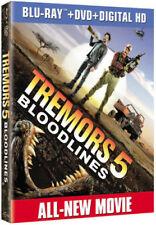 Películas en DVD y Blu-ray DVD: 5 blu-ray Desde 2010