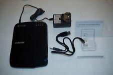 Samsung Optical Smart Hub SE-208BW External DVD-RW