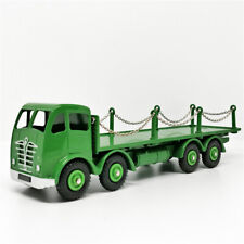 Dinky Toys 1:43 Foden Flat Truck With Chains #905
