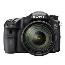 Sony Alpha Ilca-77m2q 24.3 MP Appareil Photo Numérique Reflex avec DT 2 8 /