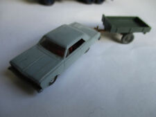 Chevrolet Modellautos, - LKWs & -Busse aus Kunststoff von WIKING