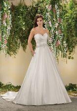 Crystal/Diamante Princess Wedding Dresses
