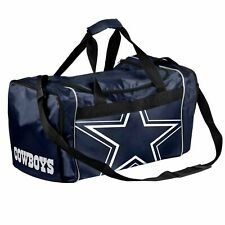 Dallas Cowboys Duffle Bag Gym Swimming Carry on Travel Luggage Tote