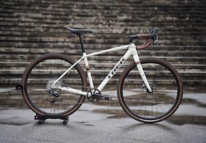Trek Checkpoint Gravel / Road+ Bike, Sram Force CX1 Carbon Groupset, 52cm, VGC