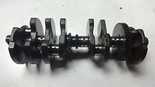 83 HONDA CB550SC NIGHTHAWK CB550 HM249B ENGINE CRANKSHAFT CRANK SHAFT