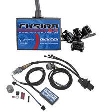 Dynatek Fusion DFE 22-074 PC5 Auto Tune O2 Sensor DT-1 Yamaha Raptor 700