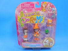 "Magical DoReMi Doll Reanne Griffith & Friends 2""  2005"