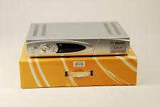 GROBI bzw. Digenius SC7CI HDGB TV-Receiver, Kabel- / Sat-Reciever mit Festplatte