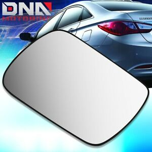 FOR 2000-2004 TOYOTA AVALON FACTORY STYLE SIDE DOOR MIRROR GLASS HEATED LEFT LH