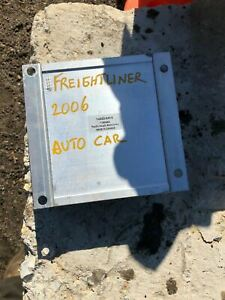 2006 FREIGHTLINER AUTO CAR PACIFIC  INSIGHT ELECTRONIC MODULE 14322-3414
