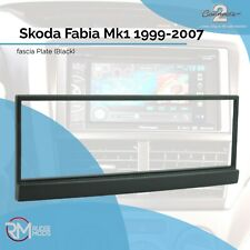 Skoda Fabia 2003-2007 MK1 Voiture Stéréo Double Din Fascia Panel Cage /& Kit de montage
