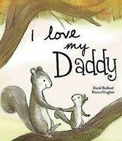 I Love My Daddy - Imagen Libro de Cuentos