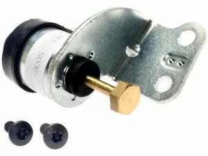For GMC C2500 Suburban Carburetor Idle Stop Solenoid SMP 16659HX