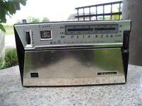 Vintage Elman Transistor Hi-Fi Radio Japan