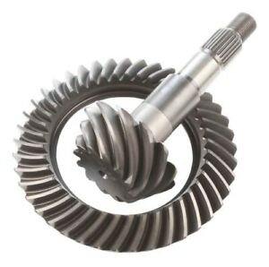 PLATINUM TORQUE - 3.42 RING AND PINION - GM 7.5 & 7.625 inch 10 BOLT