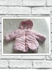 Baby Ragazze Vestiti 0-3 mesi-Carino Felpa con cappuccio Cappotto Giacca -